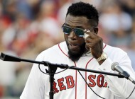RED SOX RETIRA EL #34 DE DAVID ORTÍZ